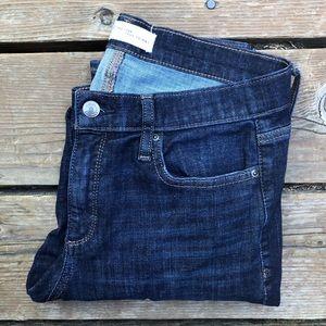 Gap Curvy True Skinny Jeans